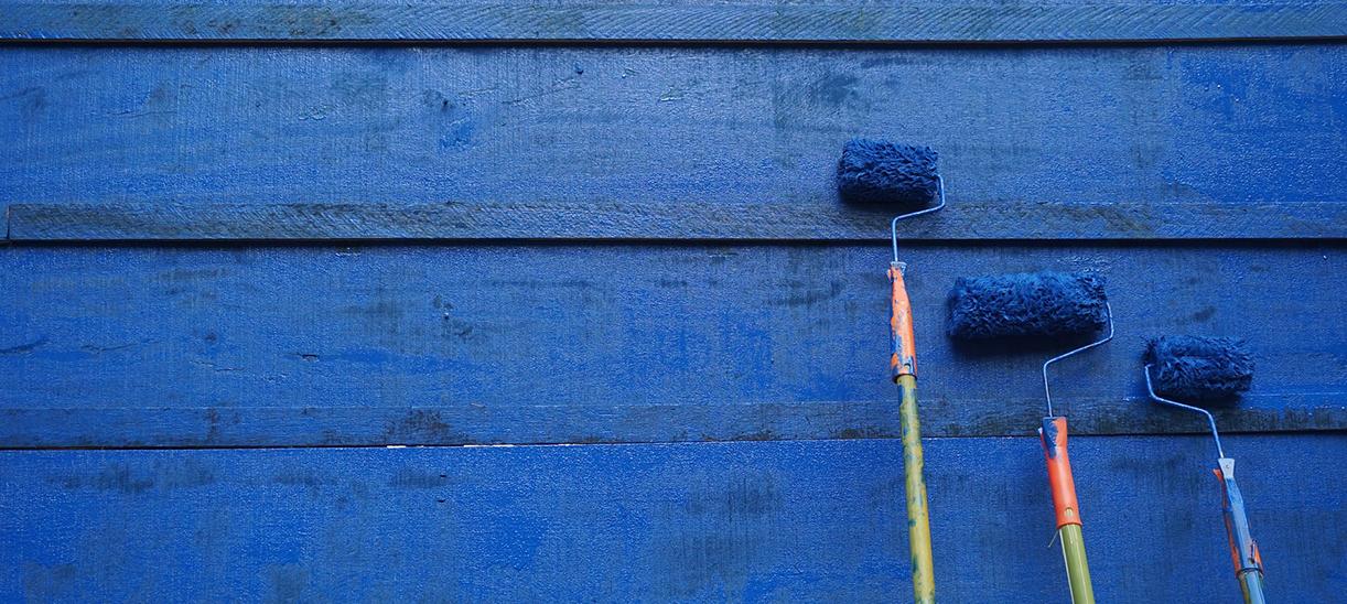 Fassade streichen | Heinz Malermeister