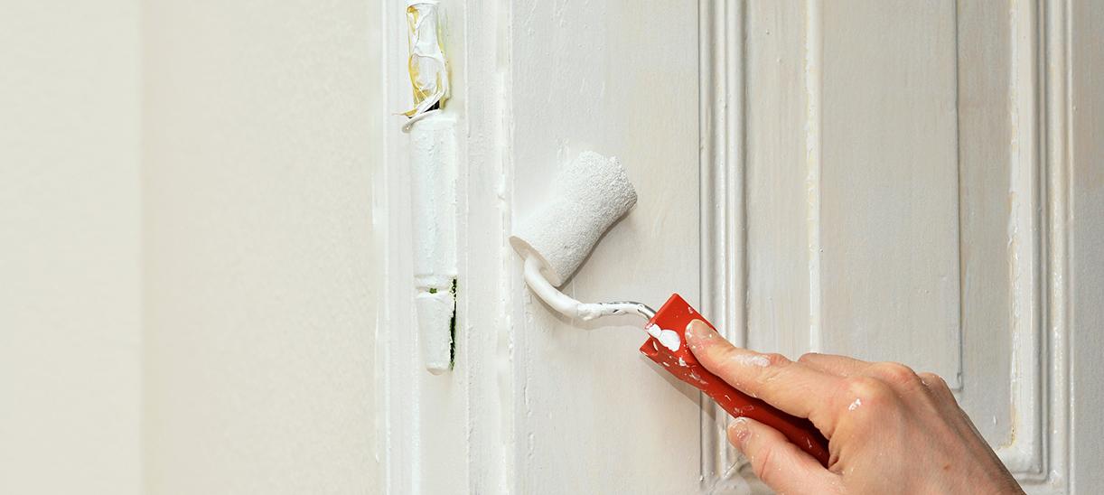 Türen lackieren | Heinz Malermeister