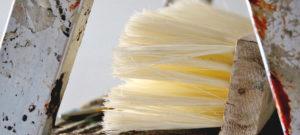 Decke tapezieren | Heinz Malermeister