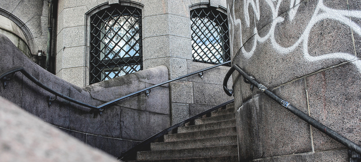 Fassade reinigen | Heinz Malermeister